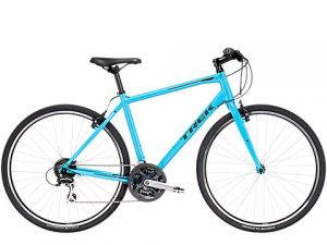 Trek FX 2 Disc - OUT OF STOCK Image
