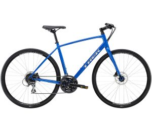 Trek FX 2 Disc Image