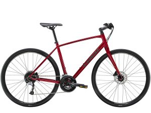 Trek FX 3 Disc Image