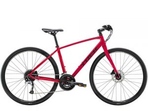 Trek FX 3 Disc Womens Image