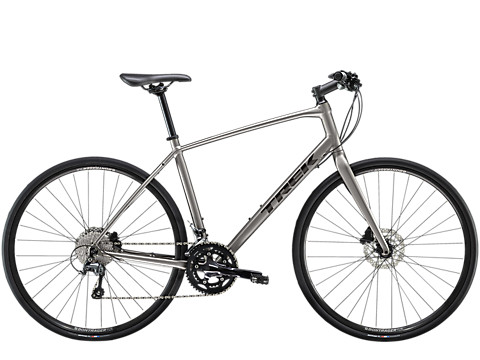 Trek FX Sport 4 - OUT OF STOCK Image